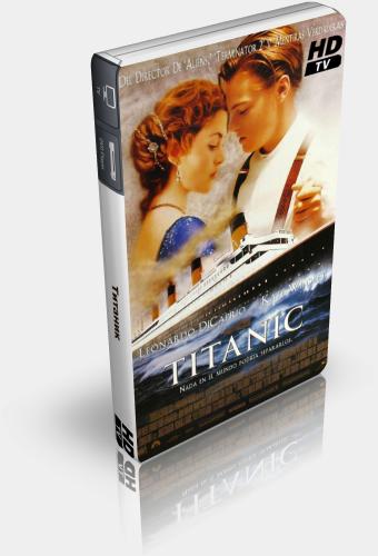 Титаник Режиссерская Версия В Супер Качестве