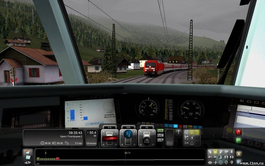 Скачать train simulator 2015 с яндекса диск